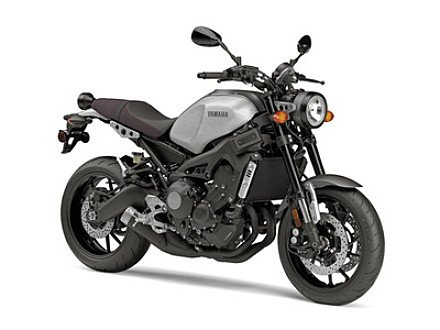 2016 Yamaha XSR900 for sale 200490308