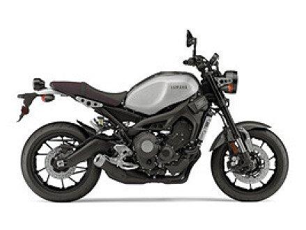 2016 Yamaha XSR900 for sale 200498601