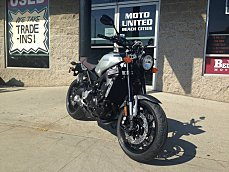 2016 Yamaha XSR900 for sale 200501009