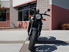 2016 Yamaha XSR900 for sale 200502795
