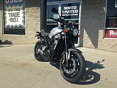2016 Yamaha XSR900 for sale 200510871