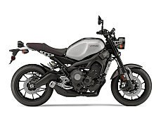 2016 Yamaha XSR900 for sale 200524130