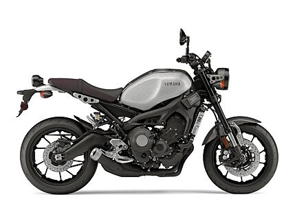 2016 Yamaha XSR900 for sale 200526500