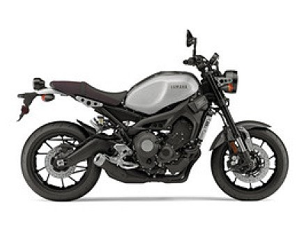 2016 Yamaha XSR900 for sale 200535119