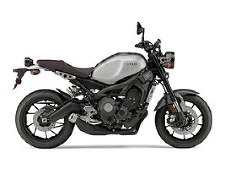 2016 Yamaha XSR900 for sale 200535120