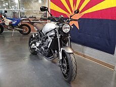 2016 Yamaha XSR900 for sale 200542209