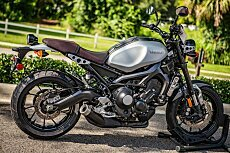 2016 Yamaha XSR900 for sale 200592910