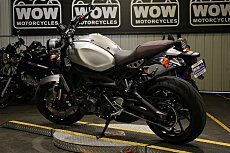 2016 Yamaha XSR900 for sale 200592946