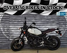2016 Yamaha XSR900 for sale 200602580