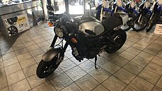 2016 Yamaha XSR900 for sale 200620884