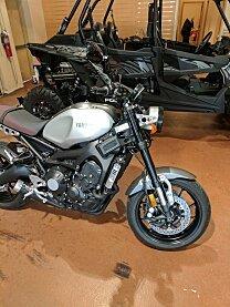 2016 Yamaha XSR900 for sale 200633061