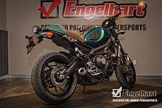 2016 Yamaha XSR900 for sale 200638270