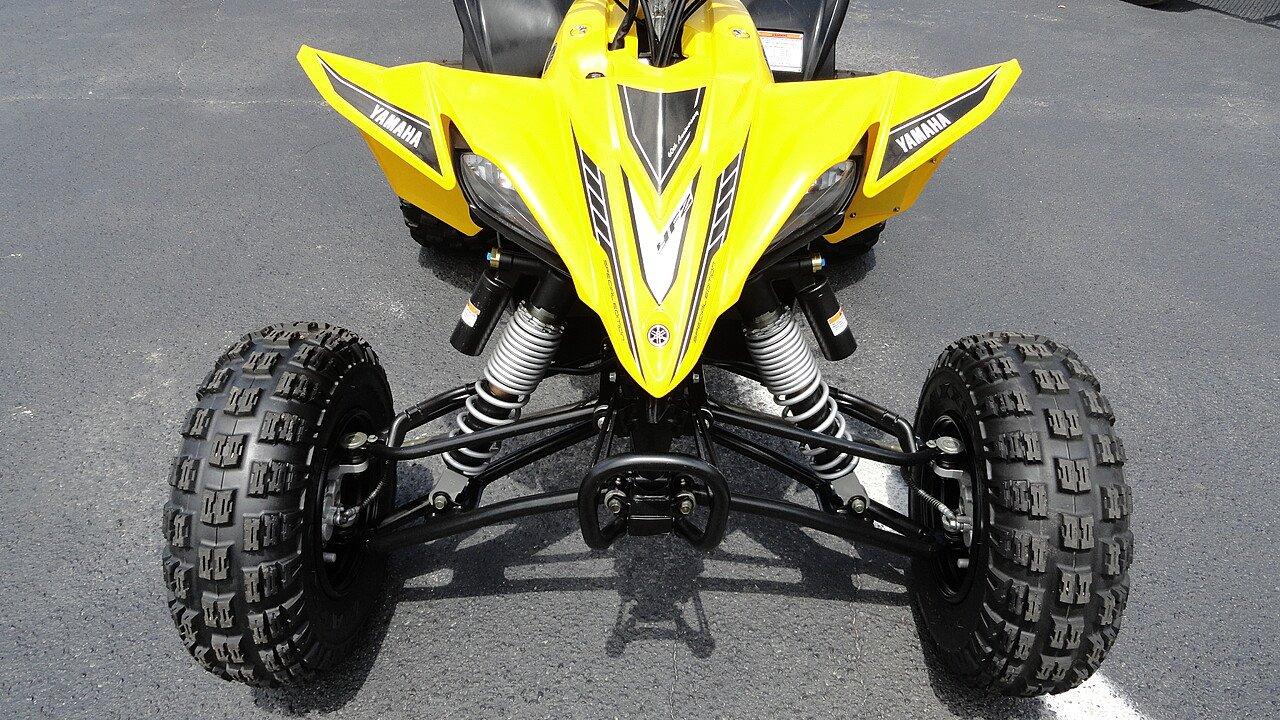 2016 Yamaha YFZ450R for sale 200451385