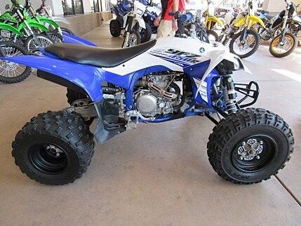 2016 Yamaha YFZ450R for sale 200617161