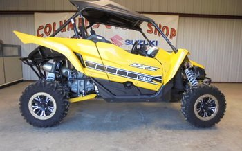 2016 Yamaha YXZ1000R for sale 200422938