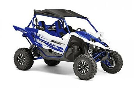 2016 Yamaha YXZ1000R for sale 200446123