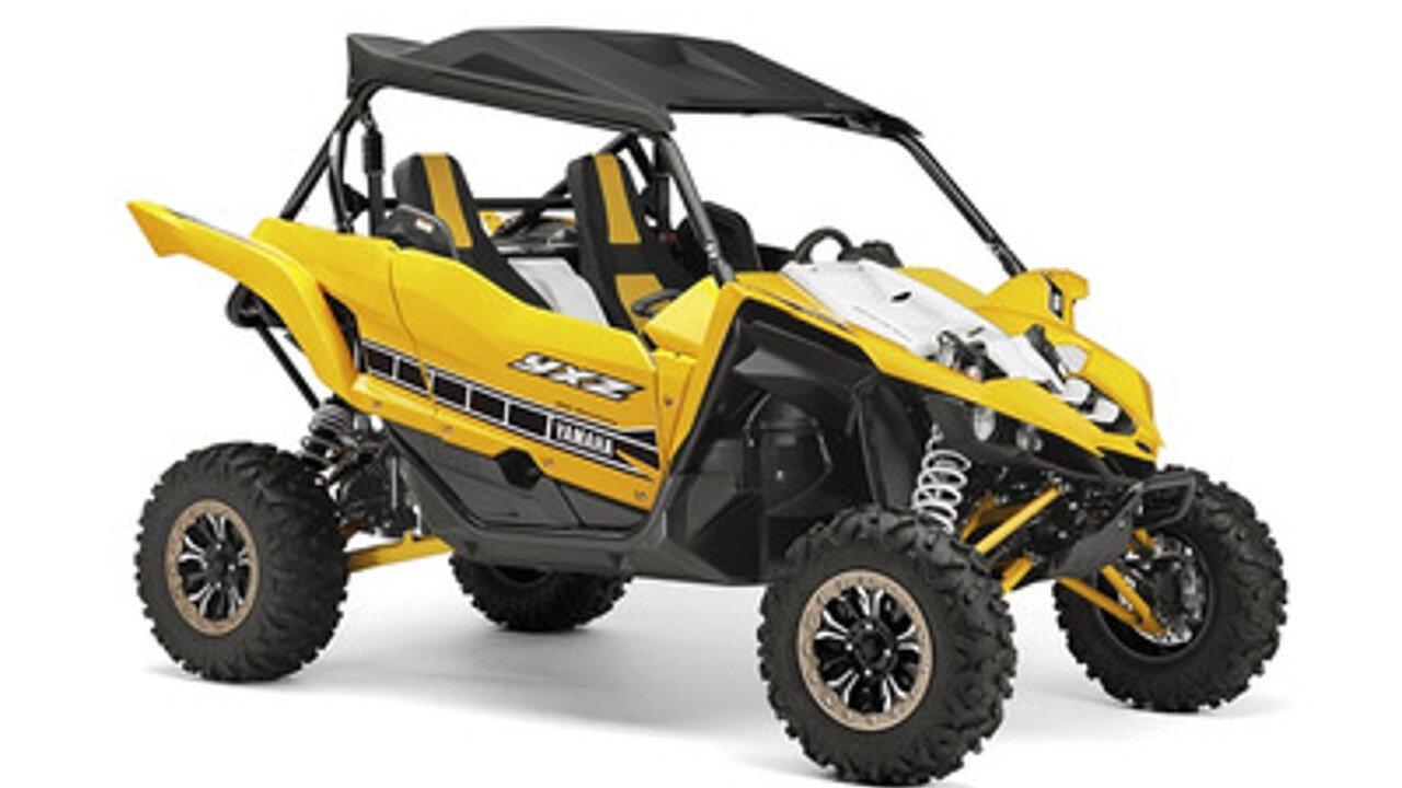 2016 Yamaha YXZ1000R for sale 200453184