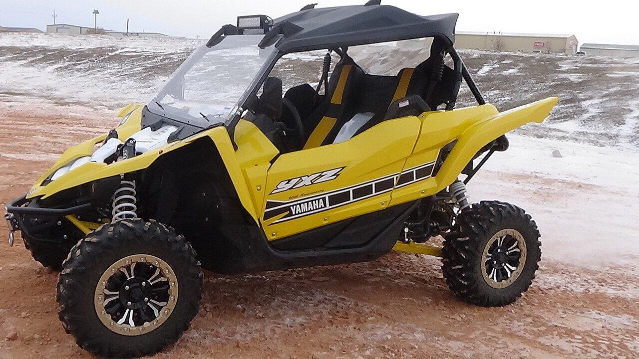 2016 Yamaha YXZ1000R for sale 200522925