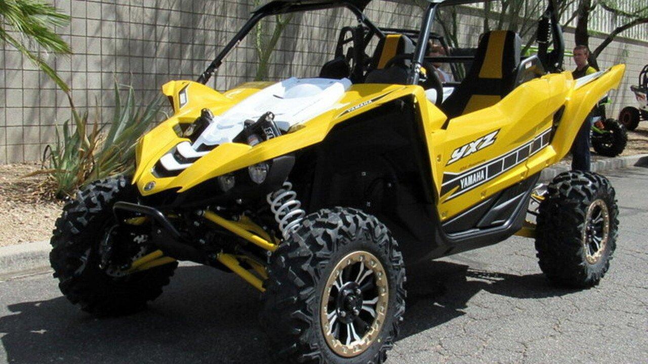 2016 Yamaha YXZ1000R for sale 200548081