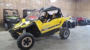 2016 Yamaha YXZ1000R for sale 200574109