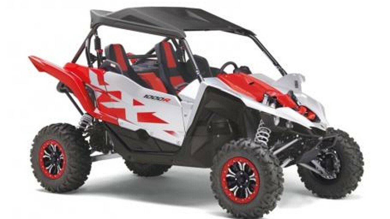 2016 Yamaha YXZ1000R for sale 200584626