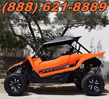 2016 Yamaha YXZ1000R for sale 200587448