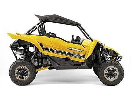 2016 Yamaha YXZ1000R for sale 200365511