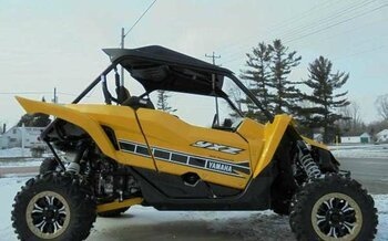 2016 Yamaha YXZ1000R for sale 200431183
