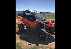 2016 Yamaha YXZ1000R for sale 200451216