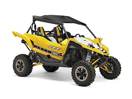 2016 Yamaha YXZ1000R for sale 200453184
