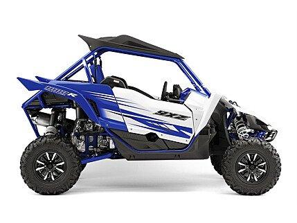 2016 Yamaha YXZ1000R for sale 200461450