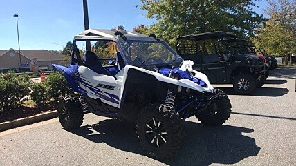 2016 Yamaha YXZ1000R for sale 200495794