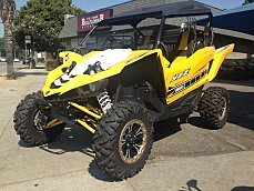 2016 Yamaha YXZ1000R for sale 200501042