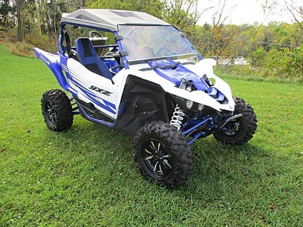 2016 Yamaha YXZ1000R for sale 200501124