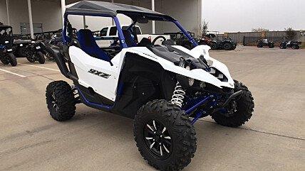 2016 Yamaha YXZ1000R for sale 200506022