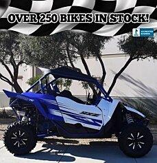 2016 Yamaha YXZ1000R for sale 200522899