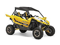 2016 Yamaha YXZ1000R for sale 200524137