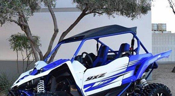 2016 Yamaha YXZ1000R for sale 200526680