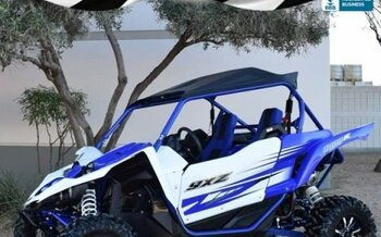 2016 Yamaha YXZ1000R for sale 200526680