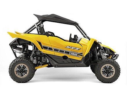 2016 Yamaha YXZ1000R for sale 200574688