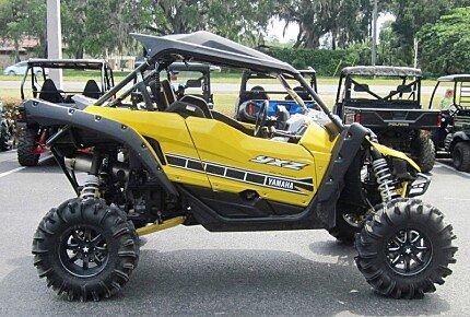 2016 Yamaha YXZ1000R for sale 200577865