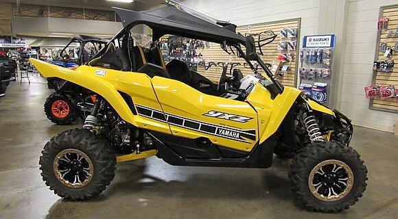 2016 Yamaha YXZ1000R for sale 200596016