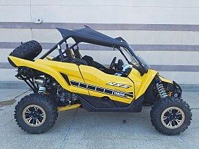 2016 Yamaha YXZ1000R for sale 200597617