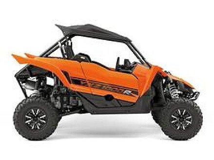 2016 Yamaha YXZ1000R for sale 200623270