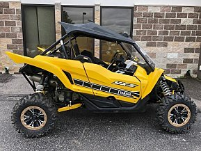 2016 Yamaha YXZ1000R for sale 200625462