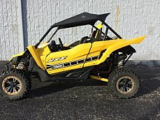 2016 Yamaha YXZ1000R for sale 200636822