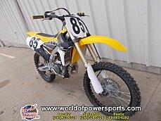 2016 Yamaha YZ250F for sale 200638544