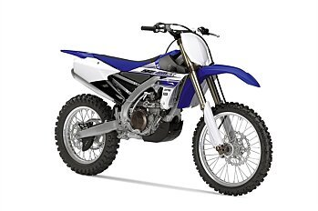 2016 Yamaha YZ450F for sale 200401352