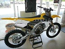2016 Yamaha YZ450F for sale 200448451