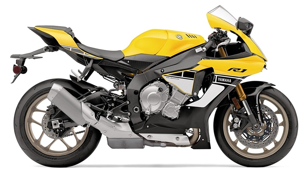 2016 Yamaha YZF-R1 for sale 200446377
